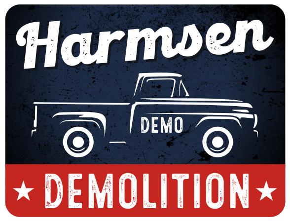 Harmsen Demolition