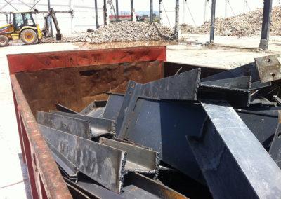 Waste & Salvage